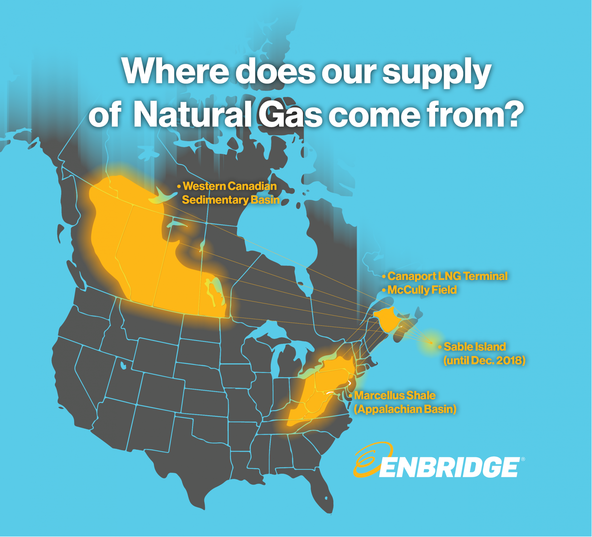 Where Does Our Supply Of Natural Gas Come From Blog Liberty Utilities